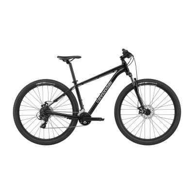 Cannondale Trail 8 Mountain Bike, Grey 2021