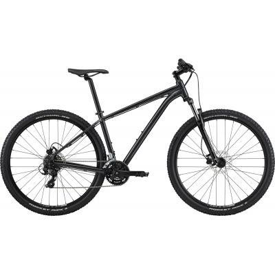 Cannondale Trail 8 CE Mountain Bike (European Spec), Graphite 2020
