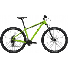 Cannondale Trail 8 CE Mountain Bike (European Spec), A...