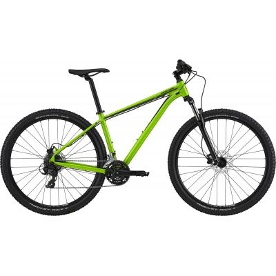 Cannondale Trail 8 CE Mountain Bike (European Spec), Acid Green 2020