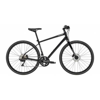 Cannondale Quick Disc 1 Hybrid Bike 2021