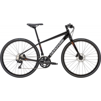 Cannondale Quick Disc 1 Hybrid Bike 2019