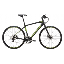 Cannondale Quick Carbon 1 Hybrid Bike 2017