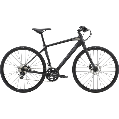Cannondale Quick Carbon 1 Hybrid Bike 2018