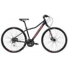 Cannondale Althea 1 Women's All-Terrain Hybrid Bike 20...