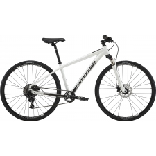 Cannondale Quick Althea 1 All Terrain Hybrid Bike 2019