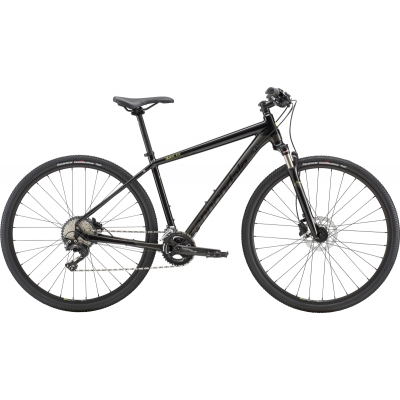 Cannondale Quick CX 1 All Terrain Hybrid Bike 2019