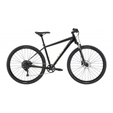 Cannondale Quick CX 1 All Terrain Hybrid Bike 2020