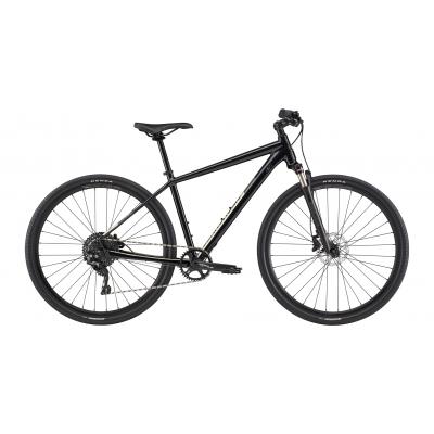 Cannondale Quick CX 1 All Terrain Hybrid Bike 2020