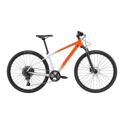 Cannondale Quick CX Women's 1 All-terrain Hybrid Bike 2021