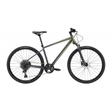 Cannondale Quick CX 1 All-terrain Hybrid Bike 2021