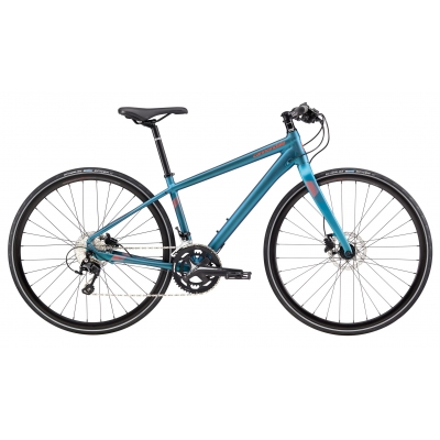 Cannondale Quick 1 Disc Women's Hybrid Bike 2018