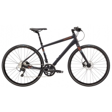 Cannondale Quick 1 Disc Hybrid Bike 2018