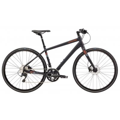 Cannondale Quick 1 Disc Hybrid Bike 2018