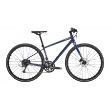 Cannondale Quick Disc 2 Fem Women's Hybrid Bike 2021