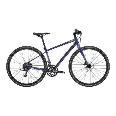 Cannondale Quick Disc 2 Fem Women's Hybrid Bike 2021