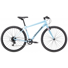 Cannondale Quick 2 Women's Hybrid Bike 2018