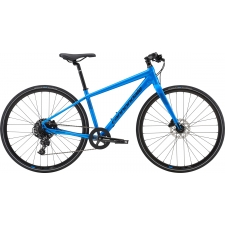 Cannondale Quick Fem 2 Women's Hybrid Bike 2019