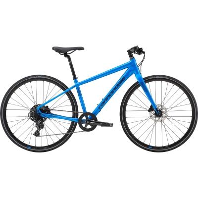 Cannondale Quick Fem 2 Women's Hybrid Bike 2019