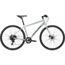 Cannondale Quick 2 Hybrid Bike 2019