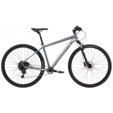 Cannondale Quick CX 2 All Terrain Hybrid Bike, Grey 20...