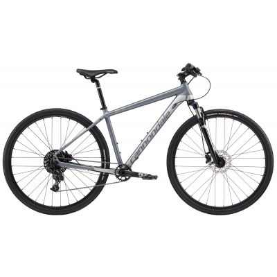 Cannondale Quick CX 2 All-Terrain Hybrid Bike 2019