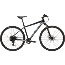 Cannondale Quick CX 2 All Terrain Hybrid Bike 2019