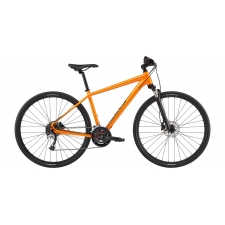 Cannondale Quick CX 2 All Terrain Hybrid Bike 2020