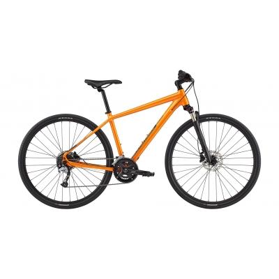 Cannondale Quick CX 2 All Terrain Hybrid Bike 2020