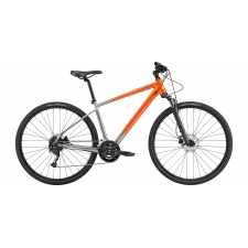 Cannondale Quick CX 2 All-terrain Hybrid Bike 2021