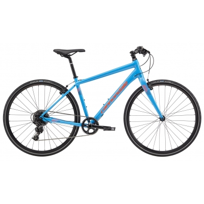 Cannondale Quick 2 Hybrid Bike 2017