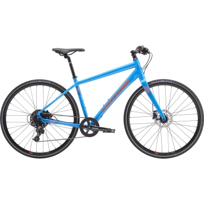 Cannondale Quick 2 Disc Hybrid Bike 2018
