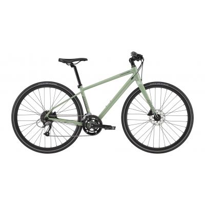 Cannondale Quick Disc 3 Fem Women's Hybrid Bike 2020