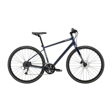 Cannondale Quick Disc 3 Hybrid Bike 2021