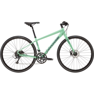 Cannondale Quick Fem 3 Women's Hybrid Bike 2019