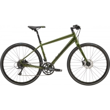 Cannondale Quick Disc 3 Hybrid Bike 2019