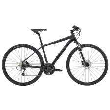 Cannondale Quick CX 3 All-Terrain Hybrid Bike 2018
