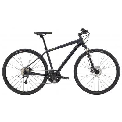 Cannondale Quick CX 3 All-Terrain Hybrid Bike 2018