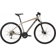 Cannondale Quick CX 3 All Terrain Hybrid Bike 2019