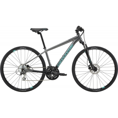 Cannondale Quick Althea 3 Disc Women's Hybrid Bike 2019