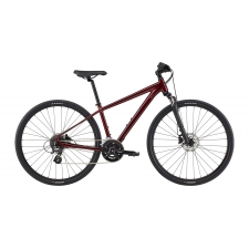 Cannondale Quick Althea 3 Women's All Terrain Hybrid B...