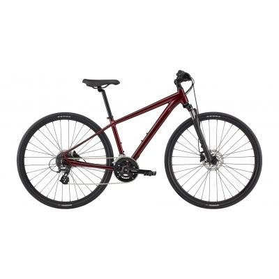 Cannondale Quick Althea 3 Women's All Terrain Hybrid Bike 2020