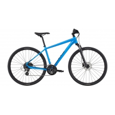 Cannondale Quick CX 3 All Terrain Hybrid Bike 2020