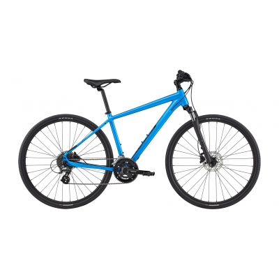 Cannondale Quick CX 3 All Terrain Hybrid Bike 2020