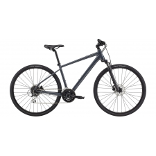 Cannondale Quick CX 3 All-terrain Hybrid Bike 2021