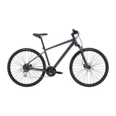 Cannondale Quick CX 3 All-terrain Hybrid Bike 2021