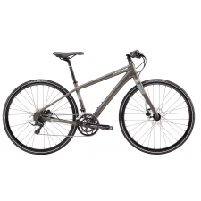Cannondale Quick 3 Disc Women's Hybrid Bike 2018