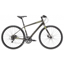Cannondale Quick 3 Disc Hybrid Bike 2018