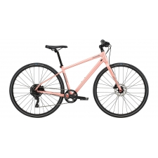 Cannondale Quick Disc 4 Fem Women's Hybrid Bike 2020