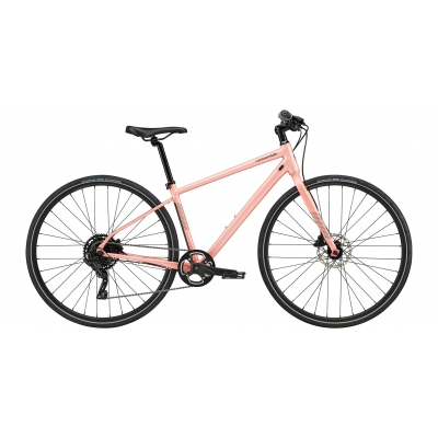 Cannondale Quick Disc 4 Fem Women's Hybrid Bike 2021